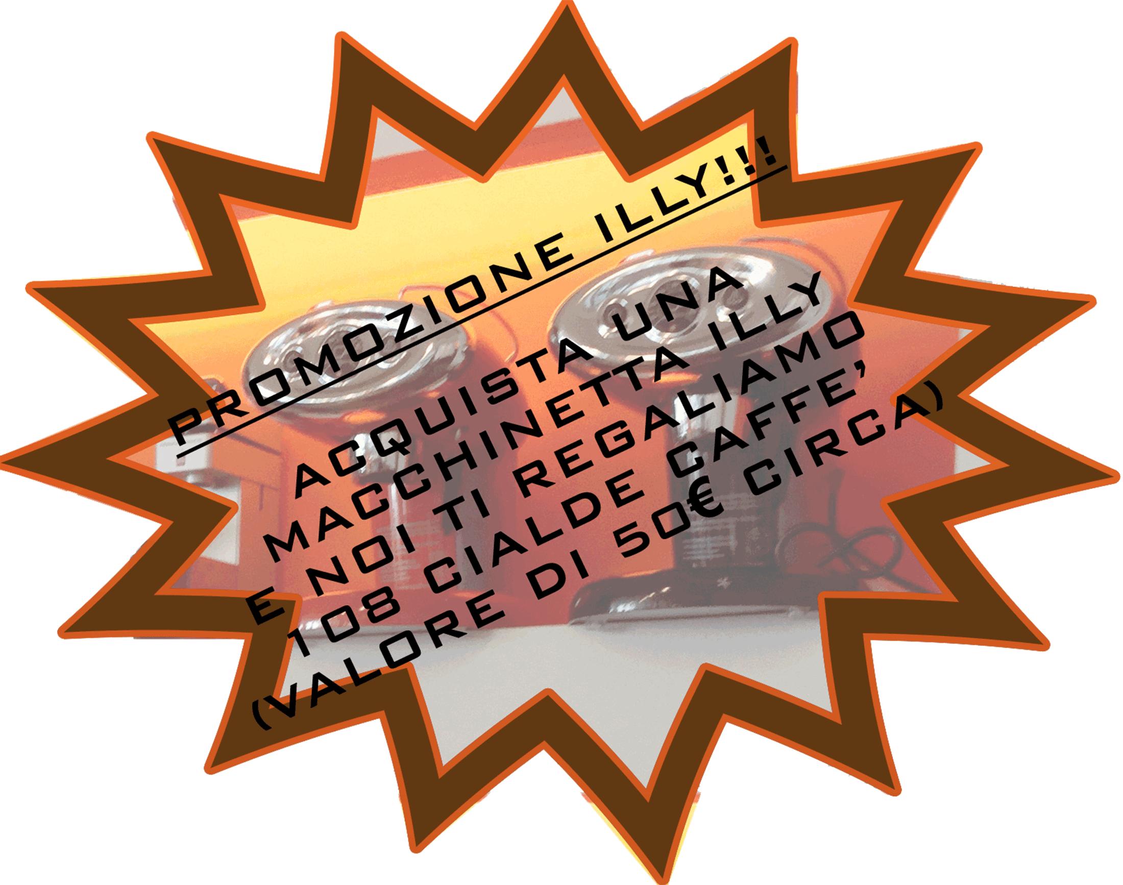 Promozione Illy